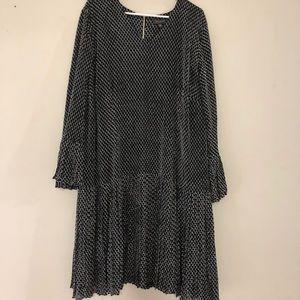The Limited Dress Plus Sz 20